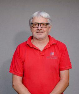 Heinz Lukan